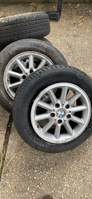 Rims and tires for Sale in East Garden City, NY