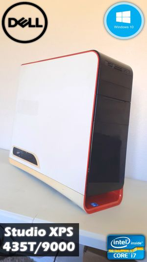 Dell Gaming PC | Desktop Computer Tower | Microsoft Windows 10 Home for Sale in Glendale, AZ