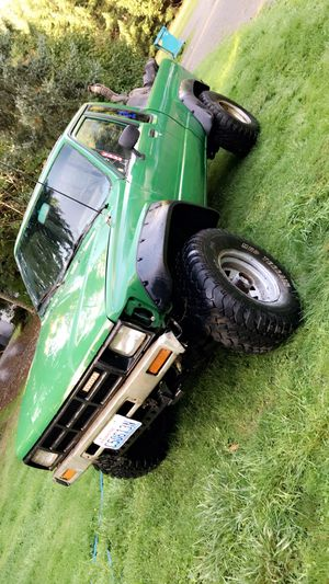 1986 Toyota 22r for Sale in McCleary, WA