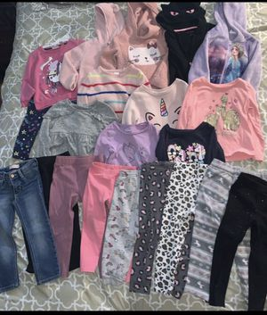 toddler girl clothes for Sale in Phoenix, AZ
