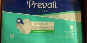 Prevail diapers pañales for Sale in Dallas, TX