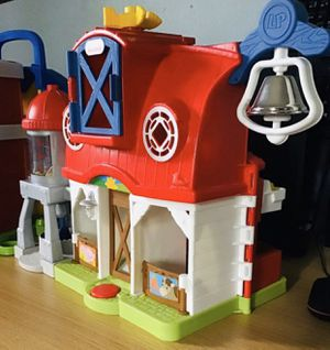 Fisher price toys for children to play with for Sale in Hyattsville, MD