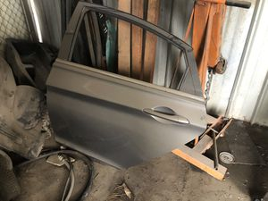 2013 Hyundai Sonata Door Parting Out for Sale in Stockton, CA