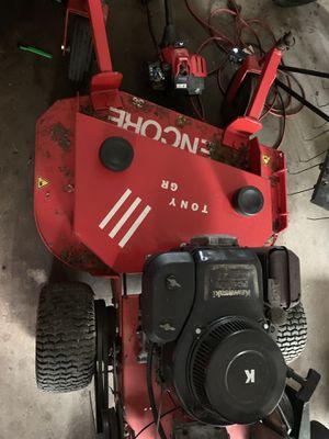 Encore mower for Sale in Bristol, CT