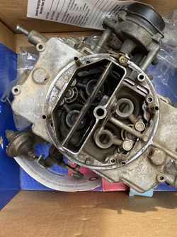 1962 Original FoMoCo Carburetor Off A 390 Motor for Sale in St. Louis,  MO