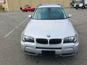 2006 BMW X3 AWD 3.0I for Sale in Lakewood, WA