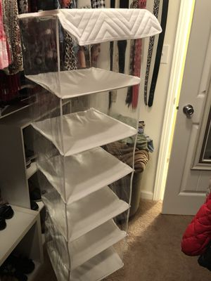 Hanging storage for Sale in Indianapolis, IN