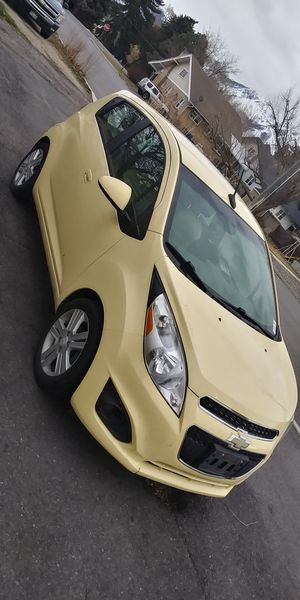 2013 Chevy spark for Sale in Elk Ridge, UT