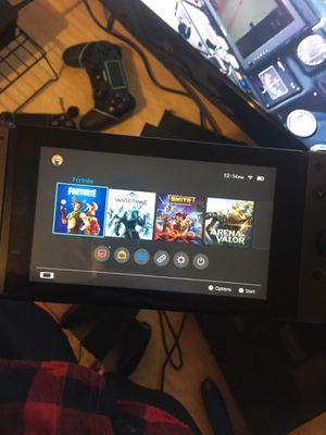 Nintendo switch for Sale in Wenatchee, WA