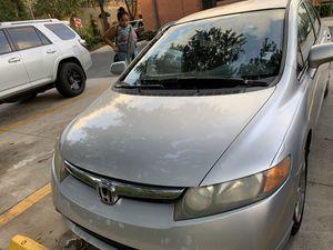 Honda Civic 2006 for Sale in Tampa, FL