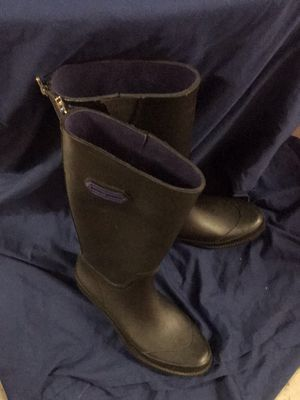 Women'sTommy Hilfiger rain boots for Sale in Yonkers, NY
