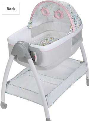 Graaco Dream Suite Bassinet for Sale in Lawndale, CA