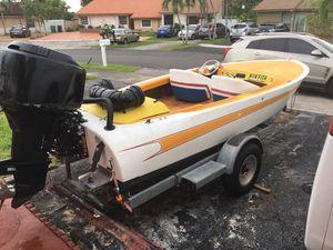 Speed boat for Sale in Miami, FL