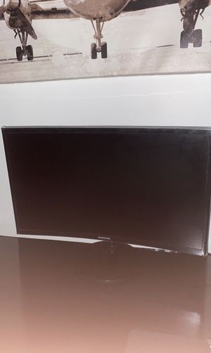 Samsung Monitor for Sale in Herndon, VA