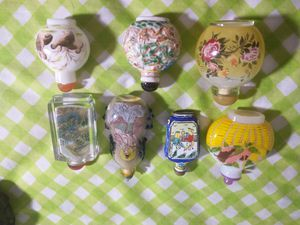 Antique Chinese snuff bottles for Sale in Aliso Viejo, CA