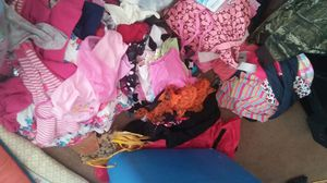 girl.clothes nb thru 5/6 for Sale in Ailey, GA