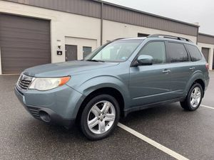 2010 Subaru Forester for Sale in Fredericksburg, VA