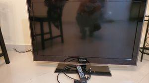 """Tv Samsung 40"""" for Sale in Miami, FL"""