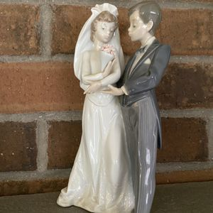 Lladro From this Day Forward for Sale in Bristol, CT