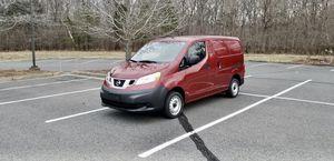2017 Nissan NV200 for Sale in Manassas, VA