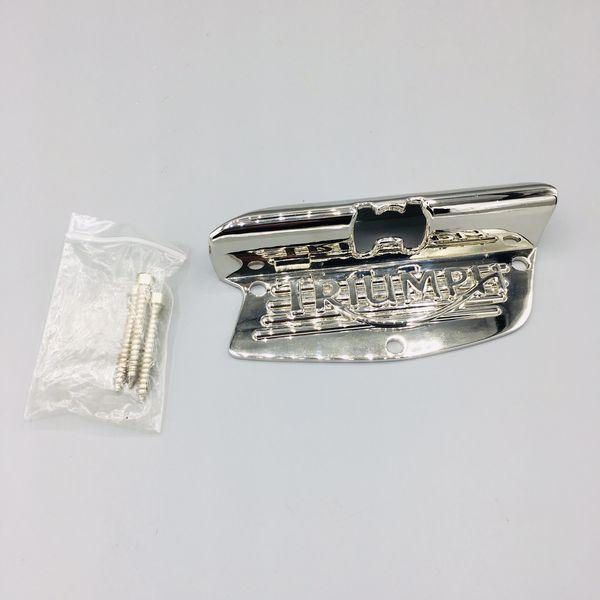 Triumph motorcycle bottle opener.