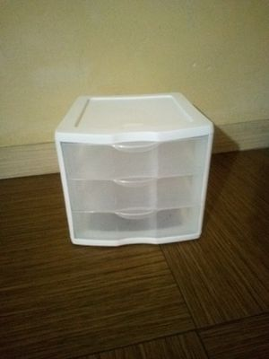 Plastic drawers for Sale in Modesto, CA
