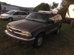 99 Chevy blazer for Sale in Washington Boro, PA
