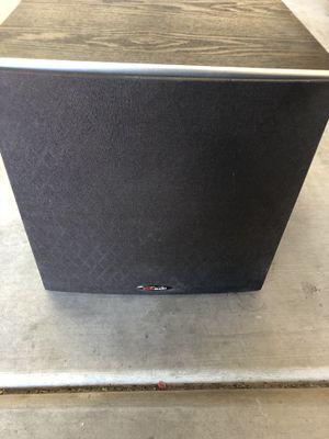 "Polk Audio PSW10 10"" Powered Subwoofer for Sale in Gilbert, AZ"