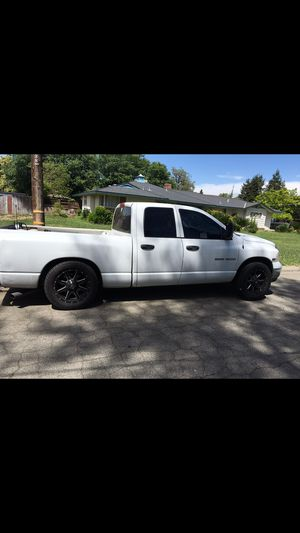 Ram 1500 2wd for Sale in Fresno, CA