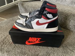 Jordan 1 Gym Red Size 13 for Sale in Beaumont, CA