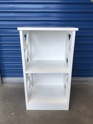 Small White Stand for Sale in Valley Stream, NY