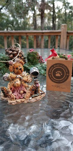 Boyd's Bears Wanda and Gert for Sale in Miccosukee, FL