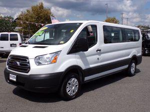 2017 Ford Transit T350 XLT 15 passenger van finance available for Sale in Manassas, VA