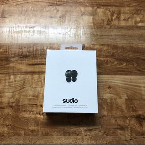 sudio TOLV wireless earbuds for Sale in Tempe, AZ