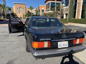 Mercedes Benz for Sale in Riverside, CA