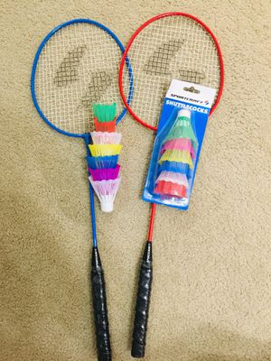 Badminton set for Sale in Lynchburg, VA