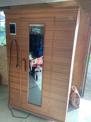 Health Mate Infa Red Sauna for Sale in Keller, TX