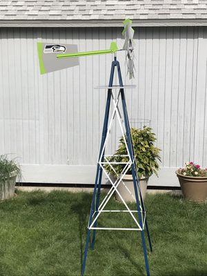 Windmill- Seahawks for Sale in Spokane, WA