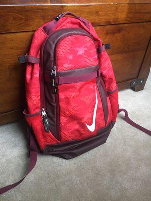 Men's Nike baseball backpack for Sale in Irvine, CA