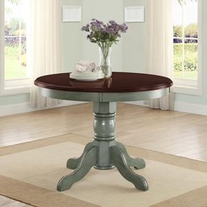 New Better Homes and Gardens Cambridge Place Dining Table DESCRIPTION:This modern table adds a contemporary feel to your dining room or kitchen area for Sale in Houston, TX