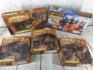 Harry Potter games and puzzles for Sale in Albany, NY
