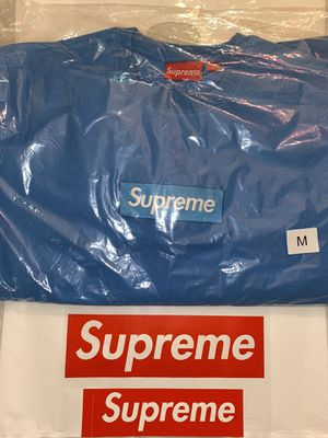 Supreme Box Logo Crewneck FW18 for Sale in Houston, TX