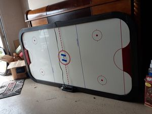 Air hockey, table top! for Sale in Cape Coral, FL
