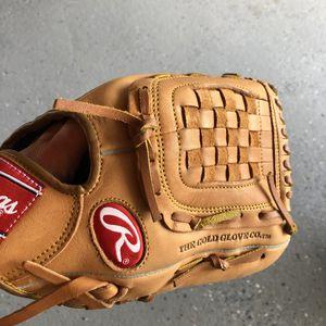 Brand New Child Softball Glove for Sale in Monroe Township, NJ