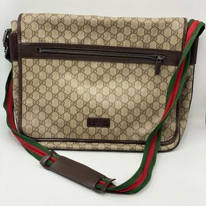 Gucci Messenger Bag for Sale in West Bloomfield Township, MI