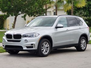 2014 BMW X5 XDRIVE 3.5i Sport package!!! for Sale in West Palm Beach, FL