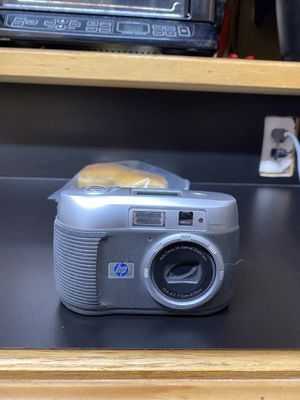 Hp Digital camera for Sale in Overland Park, KS