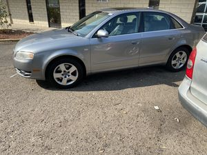 2006 Audi runs great recently smogged for Sale in Modesto, CA