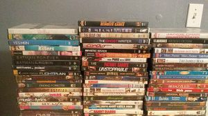 DVD movies for Sale in Abbeville, SC