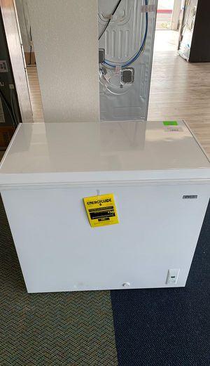 Brand New Freezer Idylis 7.1 cubic feet 897GW for Sale in Orange, CA